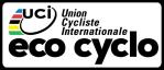 2014 UCI Ecocyclo logo
